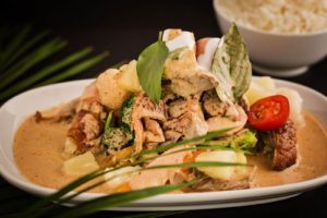 030 Roast Duck Red Curry 2