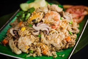 059 Fried Rice